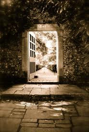 Go Into Your Inner Room And Close The Door