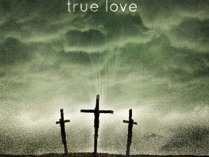 The Son Of God, Who Loved Me