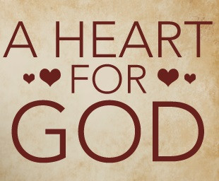 Ministering To The Lord Is Giving God His Heart's Desire