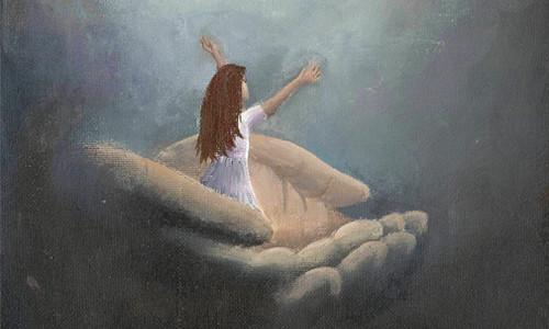 In Our Shepherd's Hand