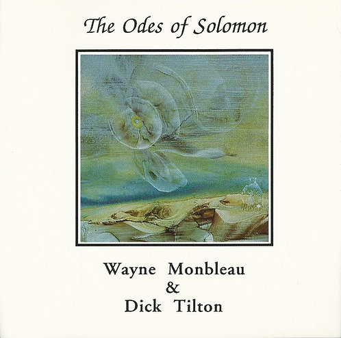 The Odes of Solomon - #MODES