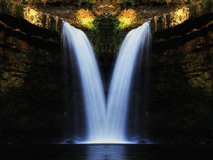 Our Spiritual Fountain Of Youth