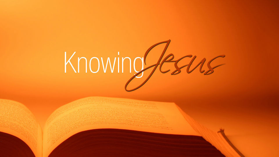 Knowing That The Lord Himself Is God