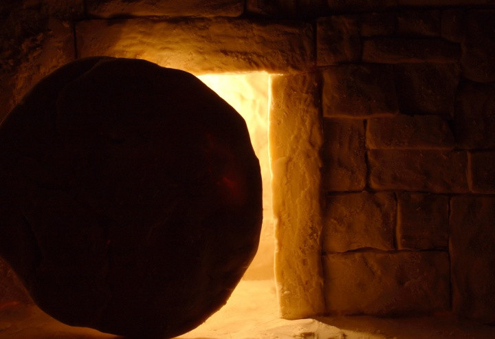 Jesus Christ Is Our Resurrection Life