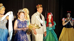 Prom King and Queen! - A Night For Our S