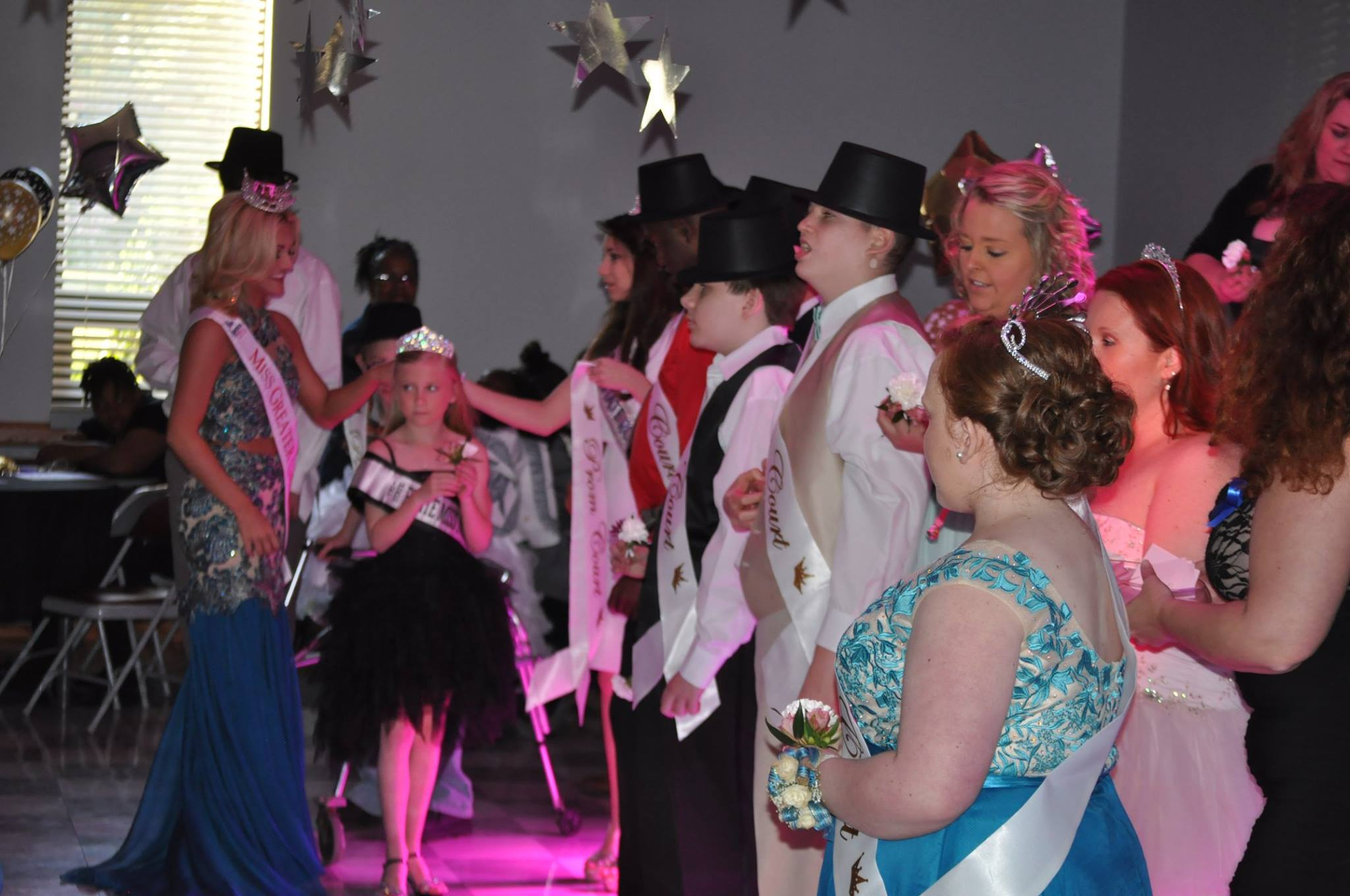 Prom Court 2