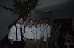 Our male escorts!