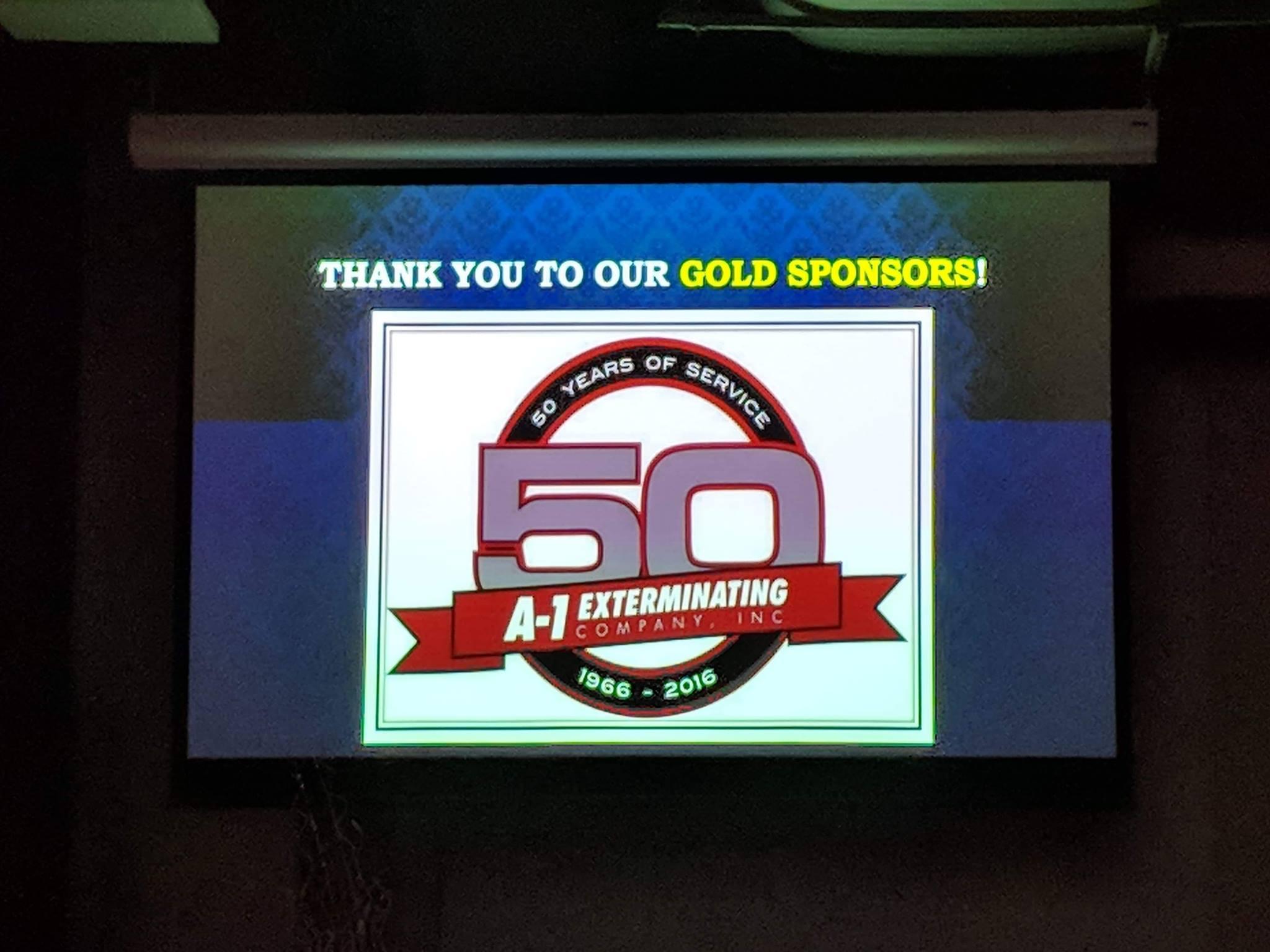 Gold Sponsor 3