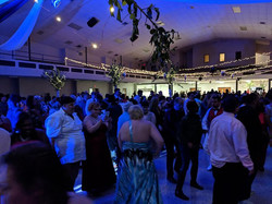 A beautiful packed house of dancing!