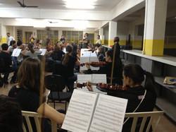 Orquestra Preparatória