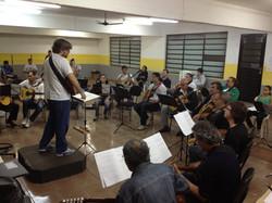 Orquestra de Viola Caipira