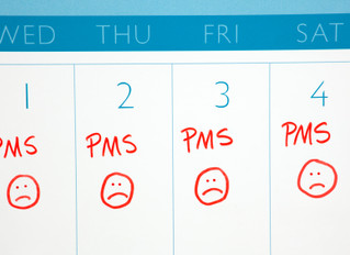 Is there such thing as a 'normal' period?