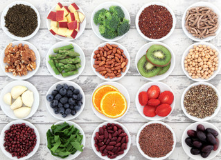 Fertility superfoods-fact or fiction?