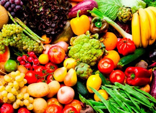 The 'Perfect' Diet Myth