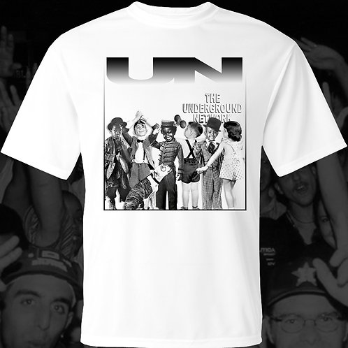 Our Gang Tribute T-Shirt