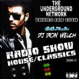 DJ Don Welch