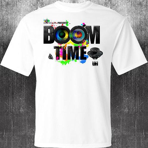 BoomTime Underground Network T-Shirt