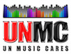 UN MUSIC CARES - Music Related Events & Charity's