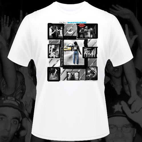NYC UN Club Tribute T-Shirt
