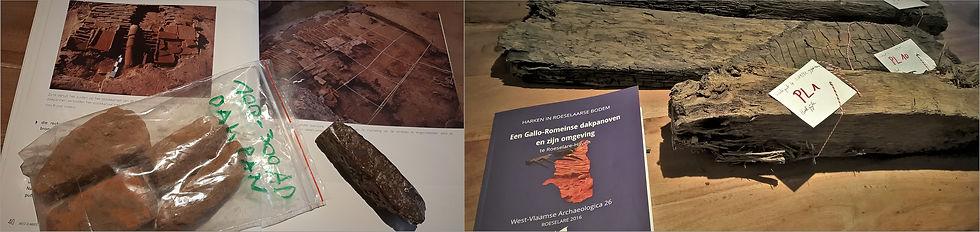 Archeological Finds - Garcia Deschacht.j