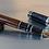 """Thumbnail: Custom Pens - KLETEGD132FP - """"Tinia"""" Etruscan God"""