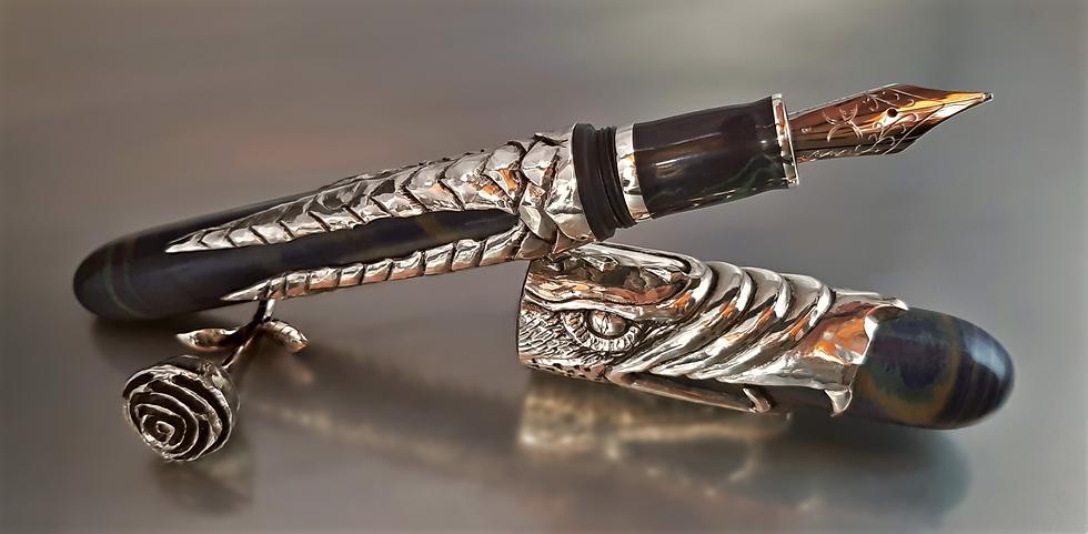 "Custom Pens - KLELGD121FP - ""Legend"""