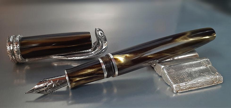 "Custom Pens - KLECBR117FP - ""Cobra"""