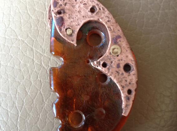 Copper Holes