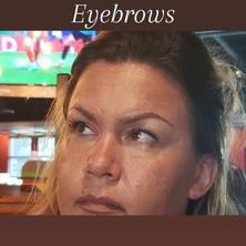 Combo brows, nano and powder