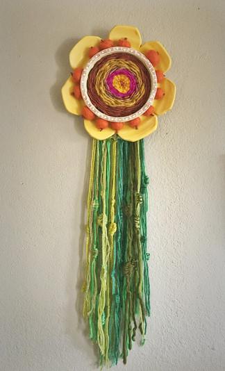 Flower Weave My