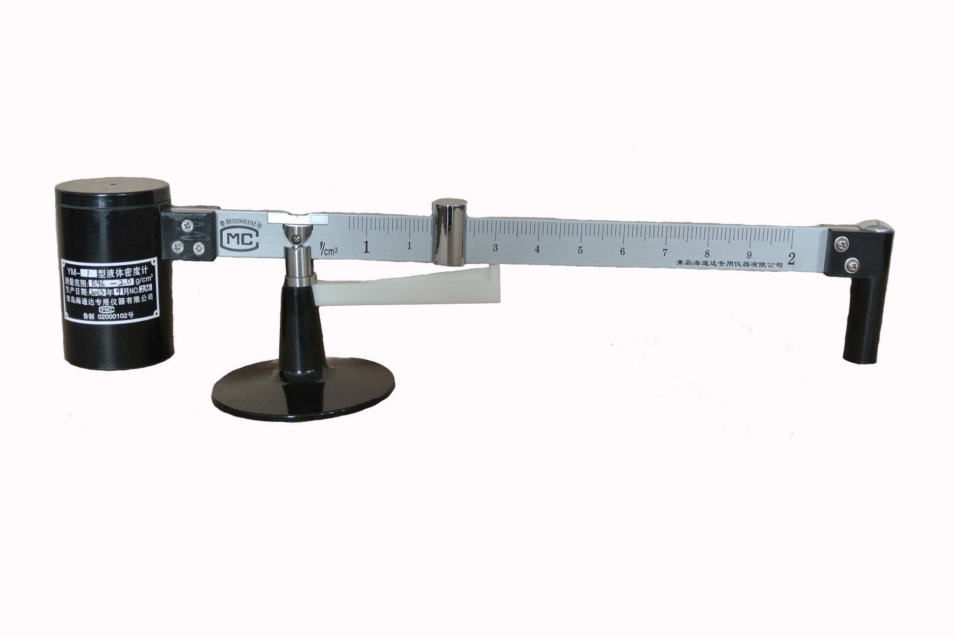 113-01 液体密度计 YM-1 — копия
