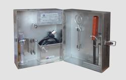 161-01 钻井液固相含量测定仪 ZNG-A