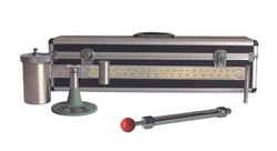 259-31 水泥浆压力密度计 HTD9031