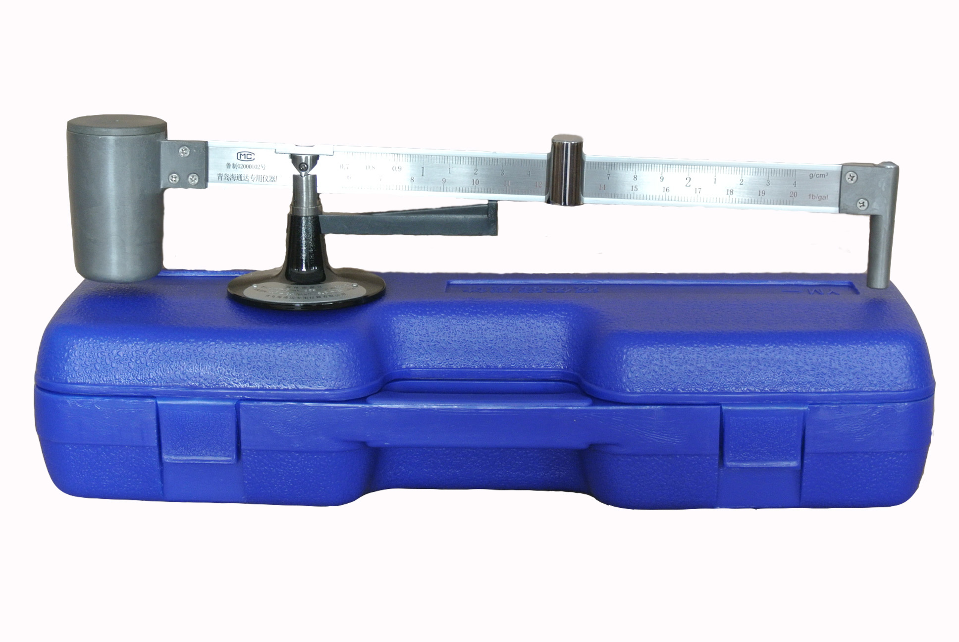 115-07 液体密度计 XYM-5 — копия