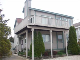 Vacation Home Spotlight: 259 54th Street Avalon