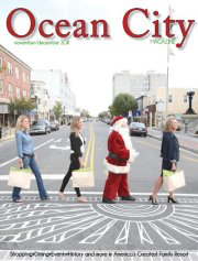 What do the Beatles, Ocean City, Relax Concierge and Santa Have In Common?