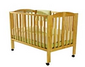 crib rental