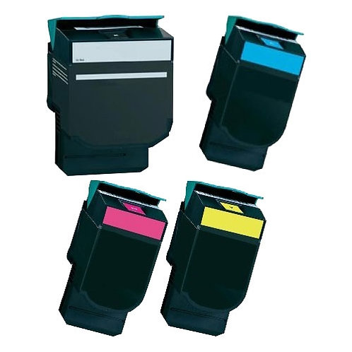 Lexmark CS310, 410, 510 Magenta High Yield-70C1HM0