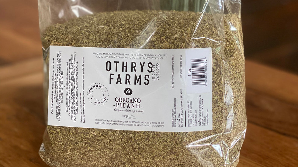 Othrys Farms Oregano