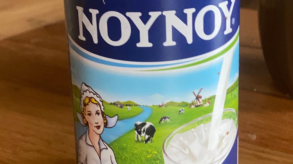 Nounou Evaporated Milk