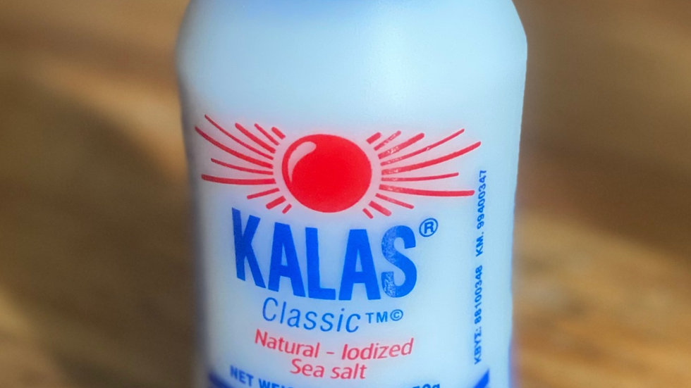 Kalas Sea Salt