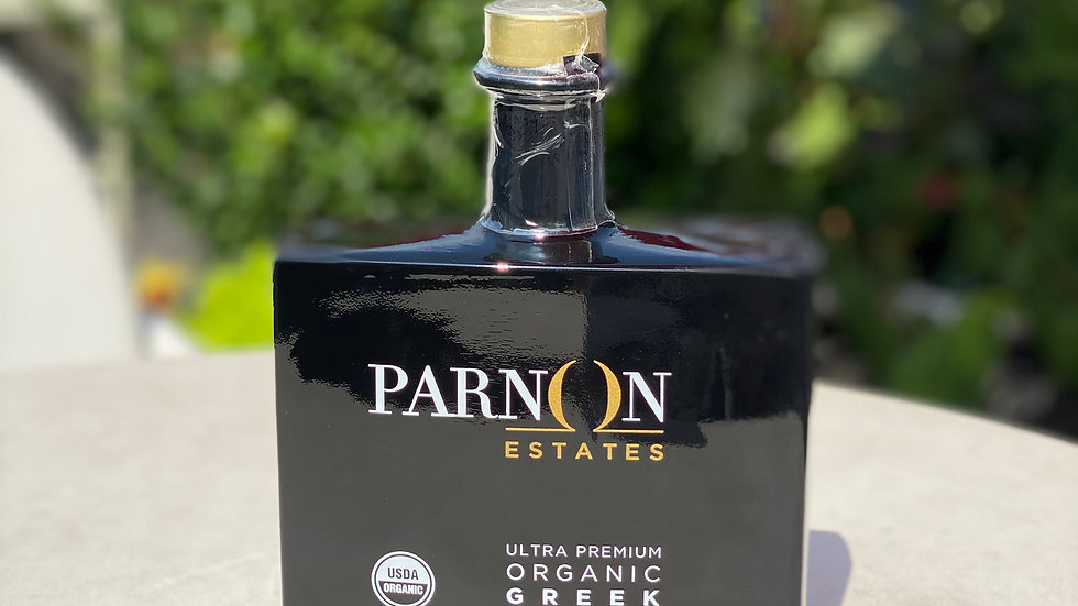 Parnon Estate Organic Olive Oil