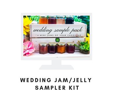 Copy of Wedding Jam_Jelly Sampler KiT.pn
