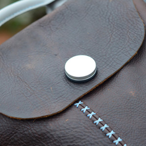 Backpack detail