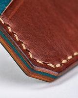Custom leather New Orleans
