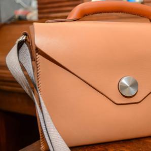 Briefcase example