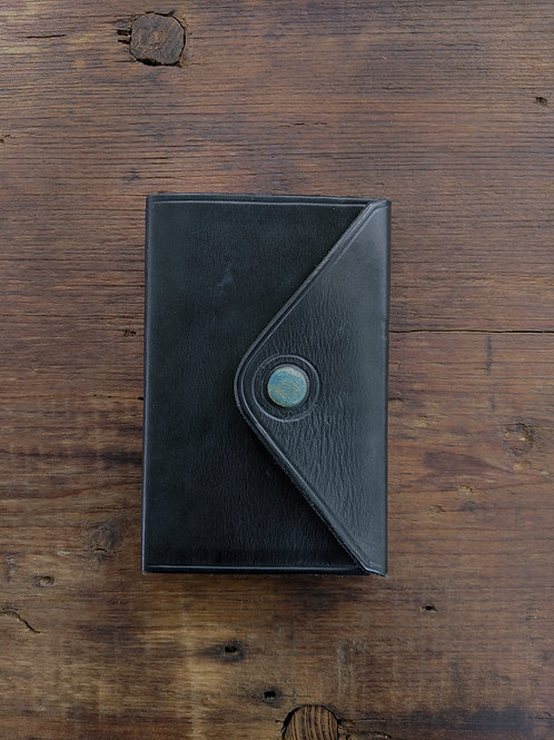 Compact Journal in black