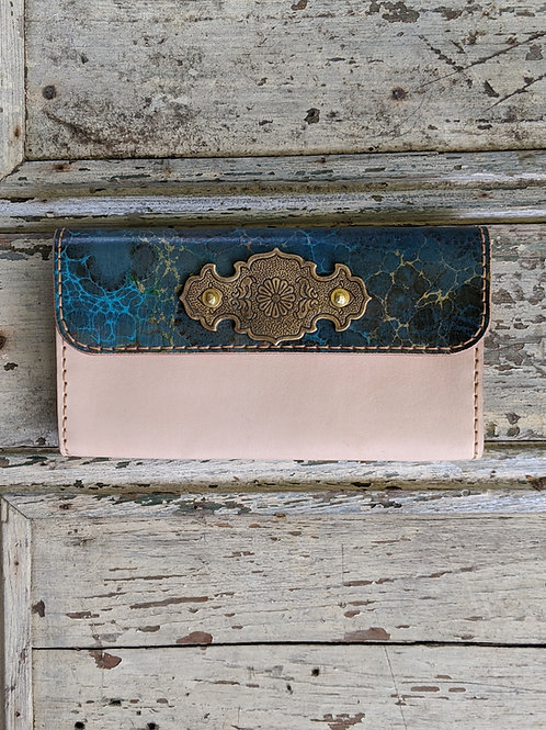 Marbled Clutch #CL001