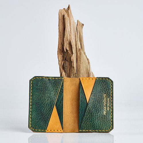 F6 Folding Wallet