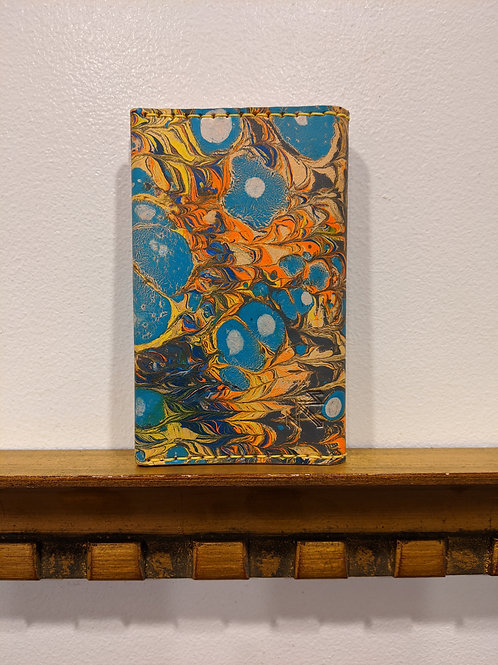 Marbled Wallet